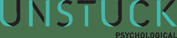 Unstuck Psycholgical Logo